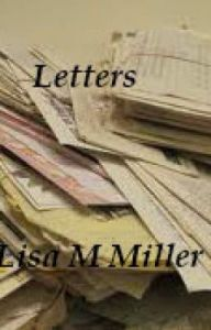 Letters Cover